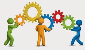تحضير درس التنظيمات الاجتماعية والقافية والرياضية