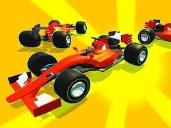 Formula Yarışı - Formula Racing
