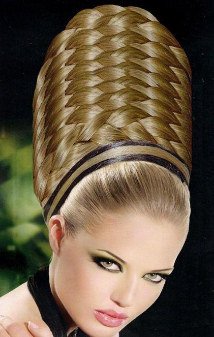 Extraordinary Hairstyles Omg Love Beauty
