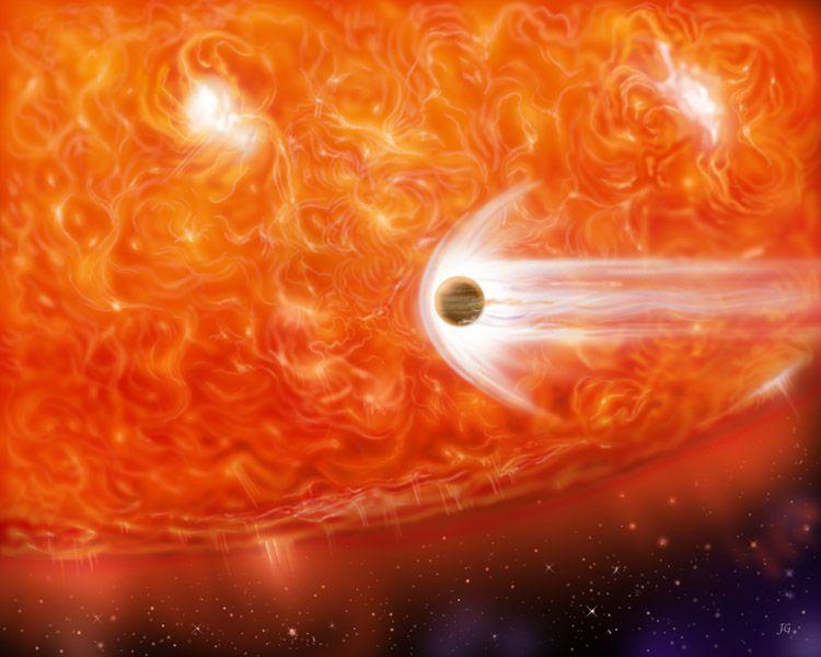 पृथ्वी को सूरज खा जाएगा तो हमारा क्या होगा? - सूर्य की मौत