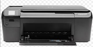 HP Photosmart C4683 Treiber herunterladen. Der HP Photosmart C4683 ist ein Multifunktions-Fotodrucker, mit dem hochwertige Fotodrucke erstellt werden können