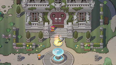 The Swords of Ditto Game Screenshot 10