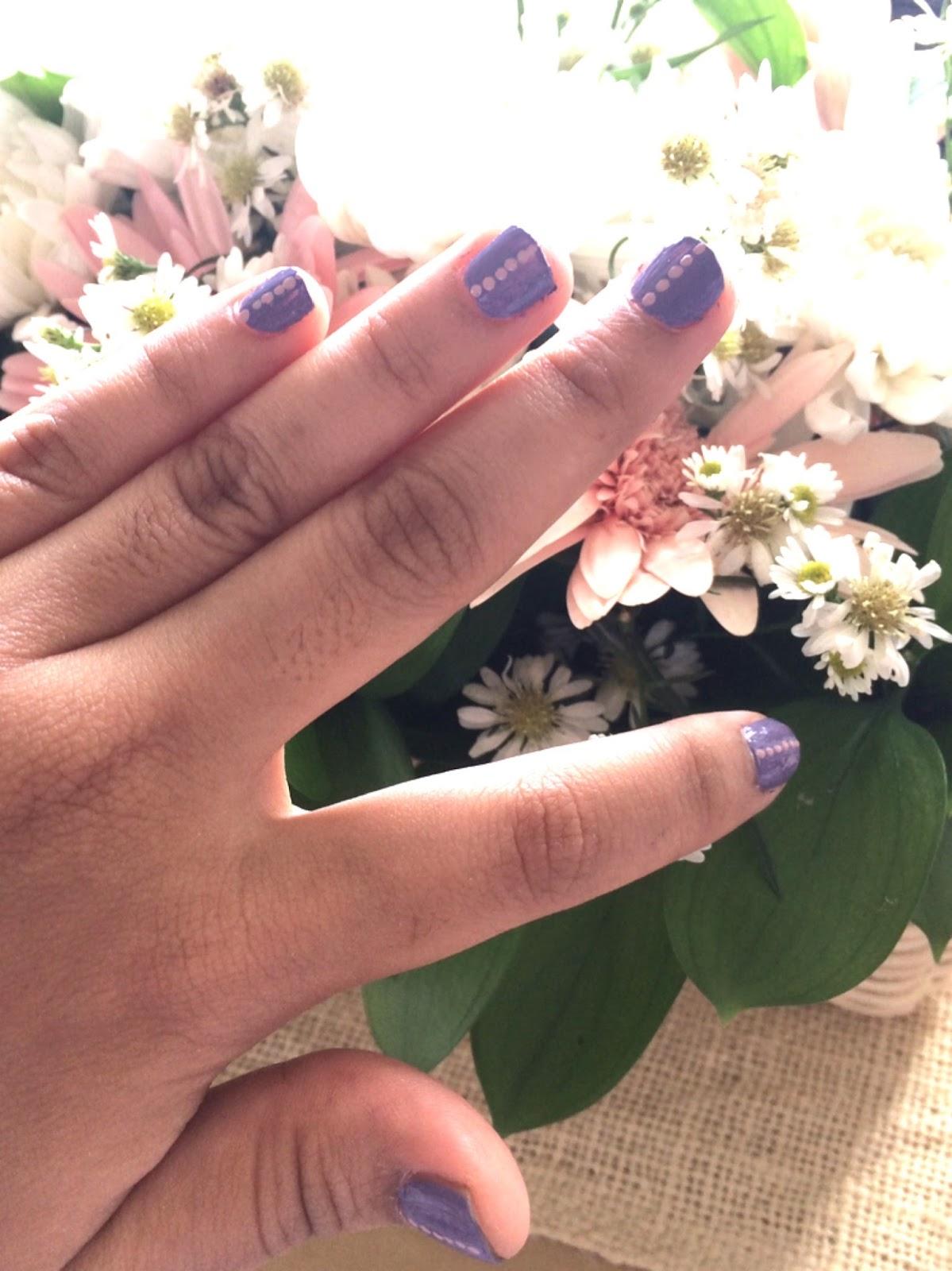 f2f nail polish