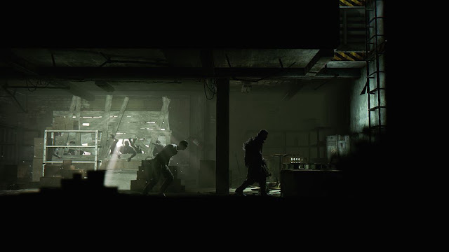 Análisis | Deadlight Directors Cut Edition 5