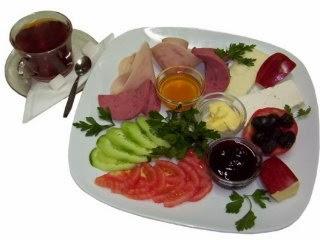 Manger turc la cuisine turque kavalti le petit - Cuisine turc traditionnel ...