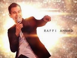 Raffi Ahmad Bukan Rama Sinta Lirik Lagu