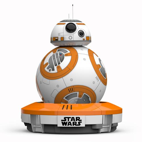 Sphero BB-8 星際大戰機器人