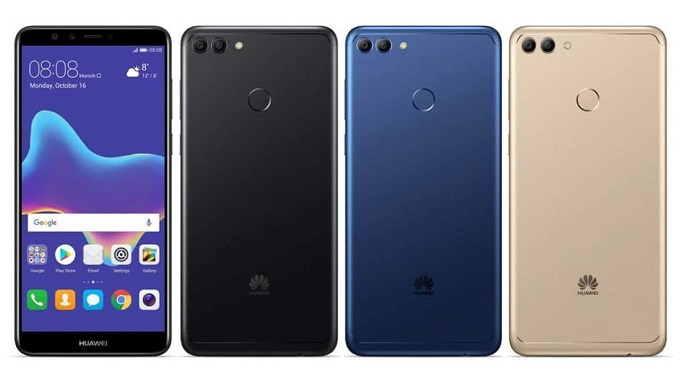 Huawei Y9 - 2019 Mobile Phone Price And Full Specifications in