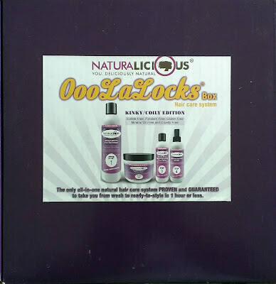 naturalicious products