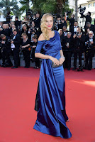 Petra Nemcova best red carpet dresses Cannes Film Festival