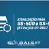 GLOBALSAT GS500 - GS500 PLUS NOVA ATUALIZAÇÃO V2.0.2.444 - 19/07/2017