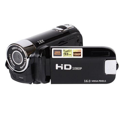 high definition digital camera video camera camcorder 2 7 inch tft smile capture anti shake. Black Bedroom Furniture Sets. Home Design Ideas