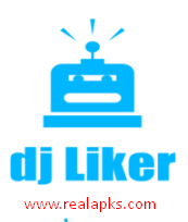 DJ Liker (FB Auto Liker) Apk File Download For Android