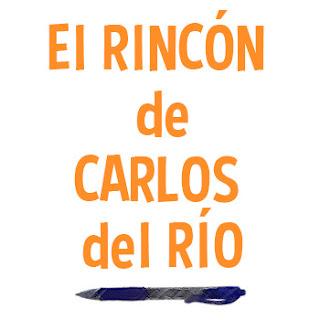 Logotipo de El rincón de Carlos del Río
