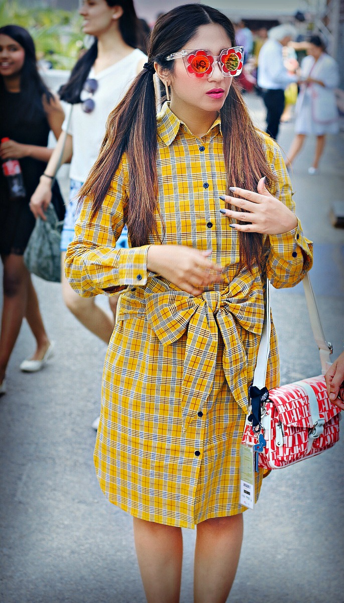 milan fashion week , london fashion week street style