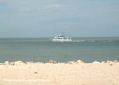 Higbee Beach in Cape May New Jersey