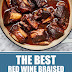 The Best Red Wine Braised Short Ribs