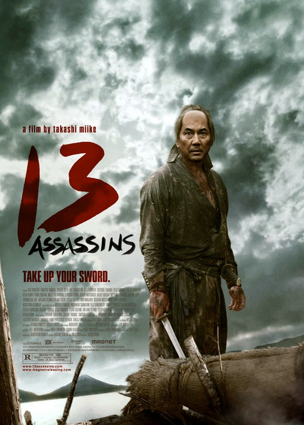 13 Assassins - 13 Zabójców - 2010
