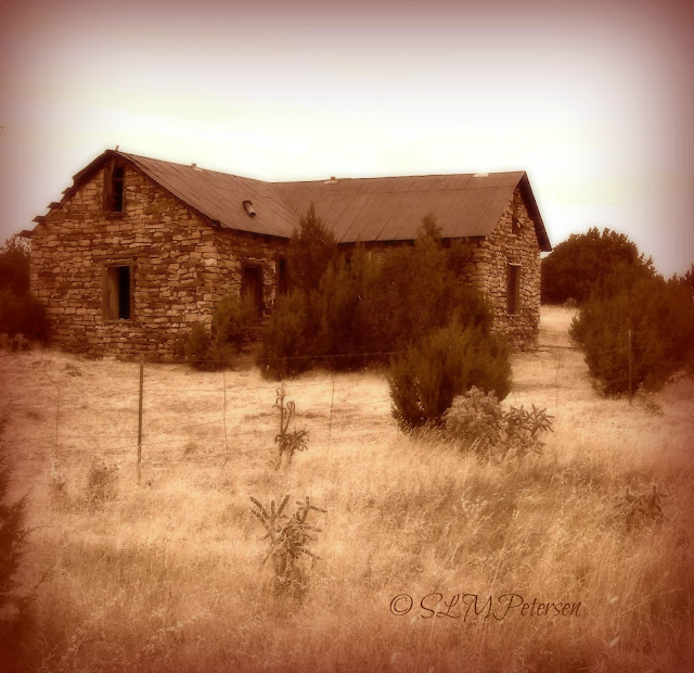 Stacy Petersen Photography - Stone House Highway 3
