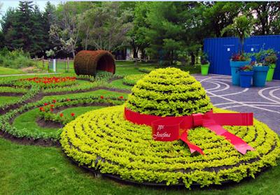 Pps diaporama jardin botanique montr al for Jardin botanique montreal papillons 2016