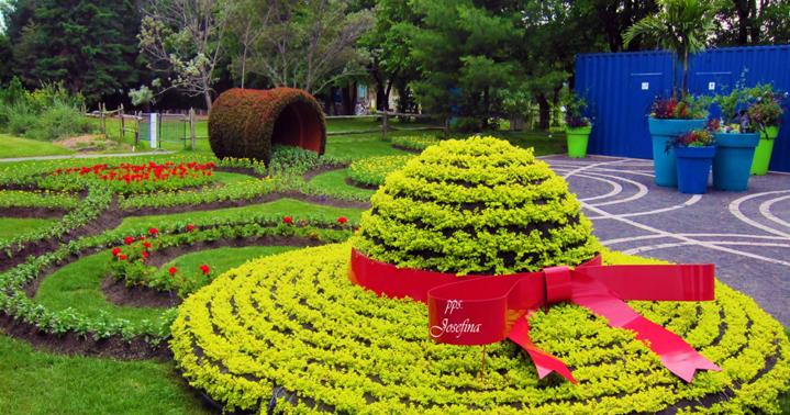 Pps diaporama jardin botanique montr al for Jardin botanique montreal 2016