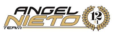 Aspar Team mengganti namanya menjadi Angel Nieto Team