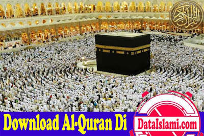 Download Surat Al Hajj Mp3 Full Ayat Suara Merdu