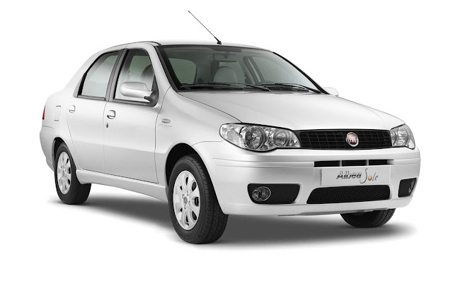 Fiat Albea Yedek Parça