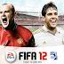 تحميل لعبة كرة القدم فيفا FIFA 12 الرسمية اخر اصدار جرافيك خرافي (اوفلاين)