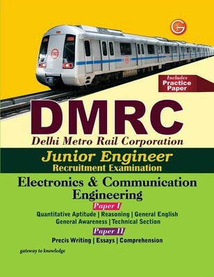 DMRC Exam 2019 Question Papers, Syllabus, Old Papers ...