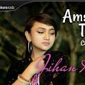 Lirik Lagu Amsyong Tresnaku - Jihan Audy