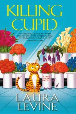 Killing Cupid, by Laura Levine (review)