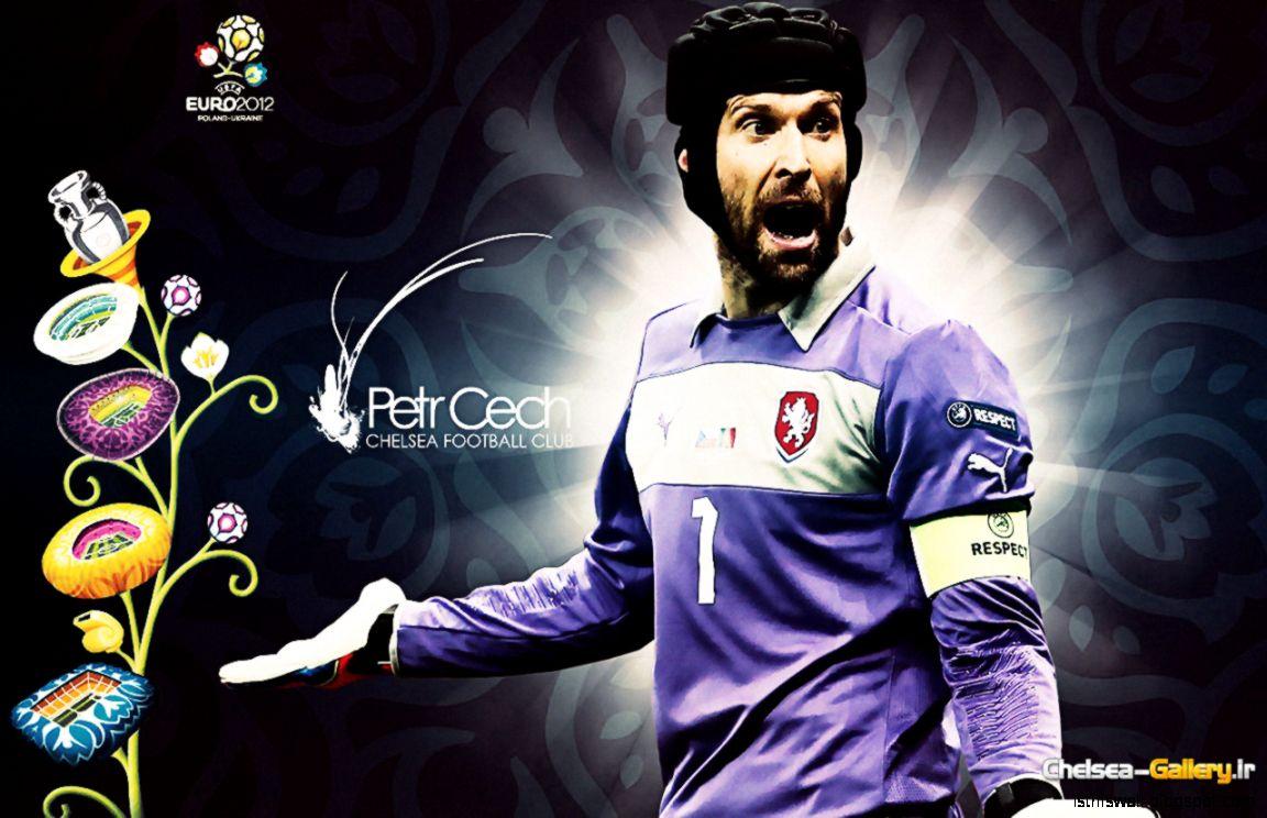 Petr Cech Huge Wallpaper