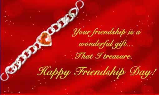 25+ Best Friendship Day Text Messages - Friendship Day Whatsapp Status Message