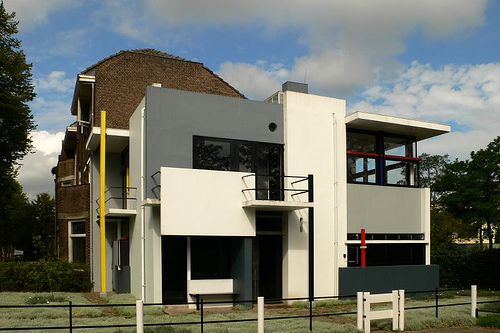 La forma moderna en latinoam rica arquitectura moderna for La casa moderna