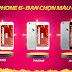 Game iOnline tham gia Vote màu iPhone 6 nhận Gold miễn phí
