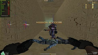 6 Juli 2018 - Metionin 2.0 Crossfire 2 Wallhack, See Ghost, Crosshair + Bonus 1 Hit Knife, Change Quick Full Update PH SERVER WH ONLY | Key F2
