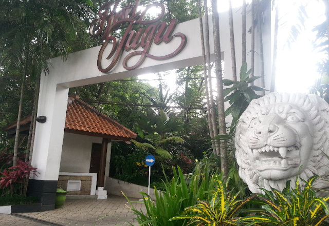 Hotel%2BTugu%2BMalang 10 Hotel Terbaik dan Terfavorit di Kota Malang