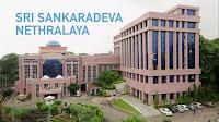 Sri Sankaradeva Nethralaya Guwahati reqruitment 2019