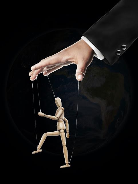 Jak manipulować ludźmi by robili to co chcesz?