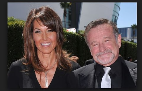 Susan Schneider Informa Muerte de Robin Williams
