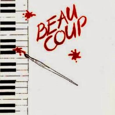 Beau Coup st 1984 aor melodic rock
