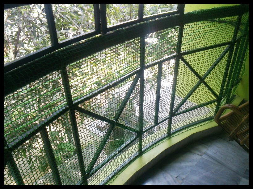 Baby Proofing The Balcony Indian Woodworking Diy Arts