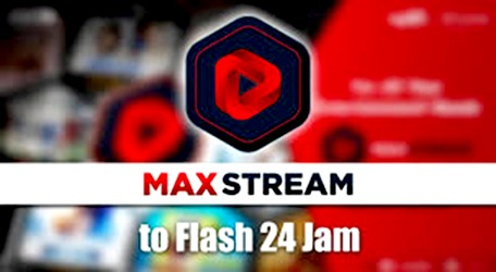 8 Cara Mengubah Kuota Maxstream Menjadi Kuota Flash 24 Jam Paket Internet