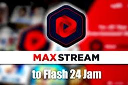 8 Cara Mengubah Kuota Maxstream Menjadi Kuota Flash 24 Jam