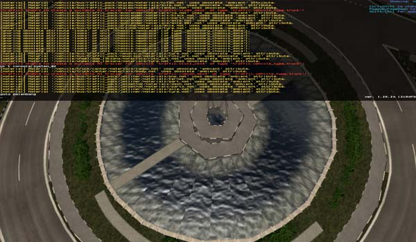 Cara Teleport ETS2 (Pindah Kota Otomatis) - Euro Truck Simulator 2