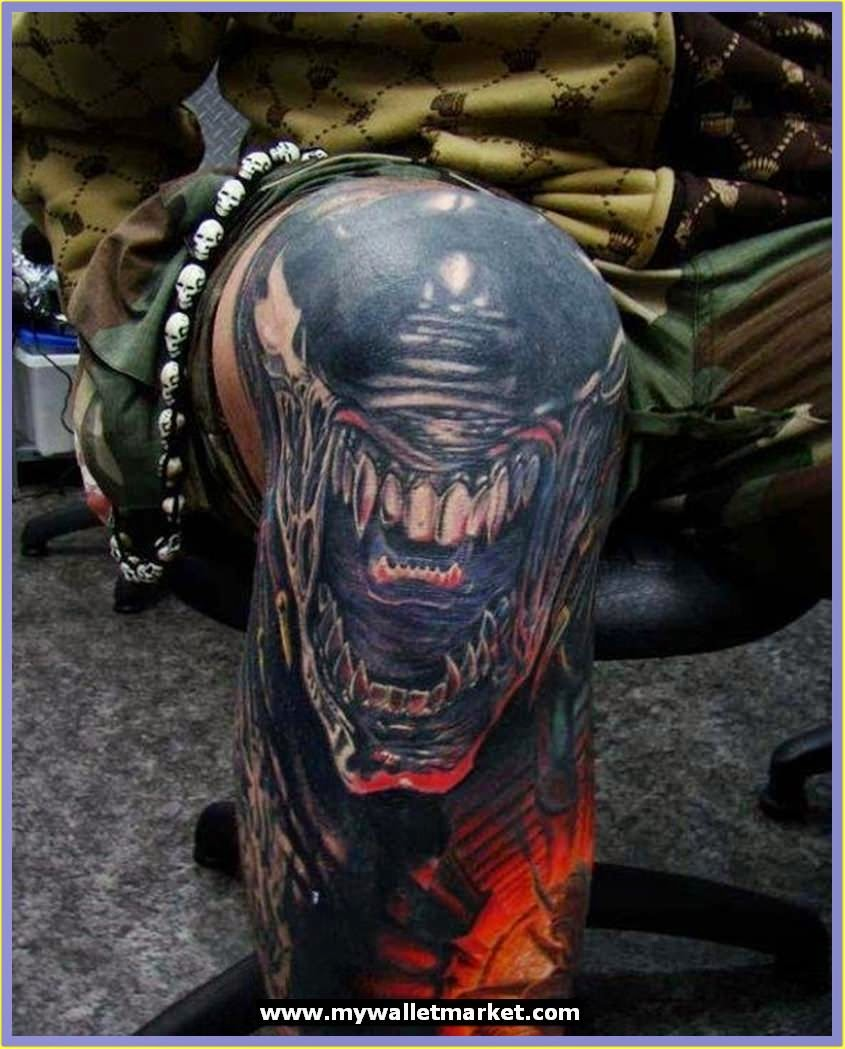 Awesome Tattoos Design Collection For Feet: Awesome Tattoos Designs Ideas For Men And Women: Amazing