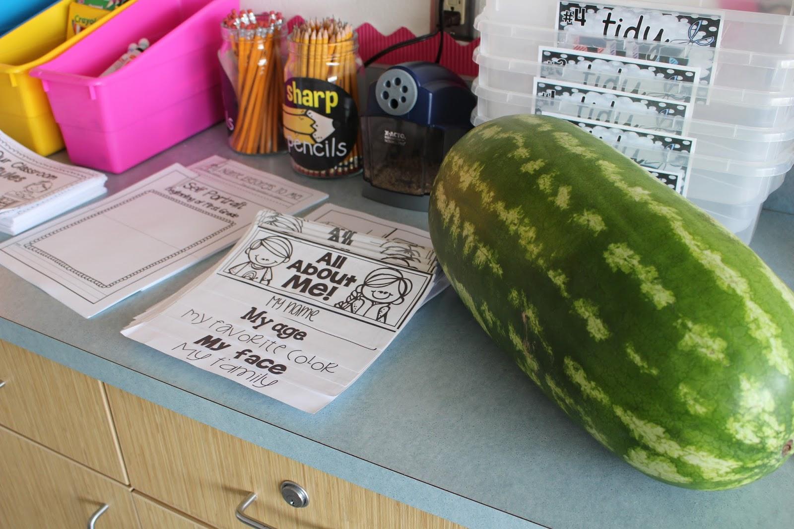 Watermelon Science