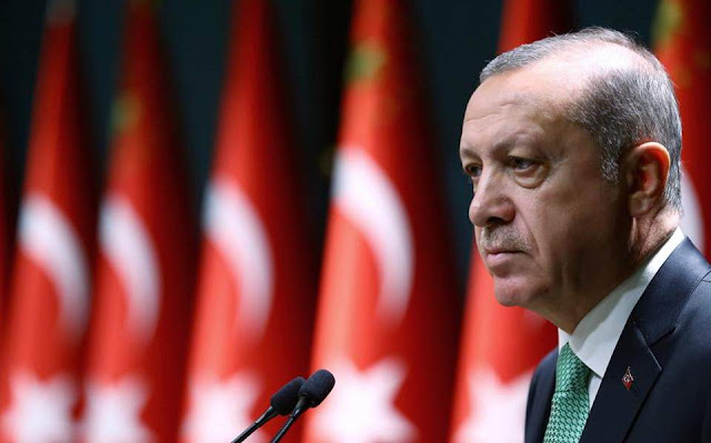 Τουρκία: 18.000 απολύσεις στο δημόσιο