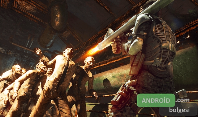 Zombie City: Last Survival Mod Apk